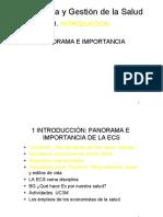Tema 1 - Introducción