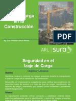 Presentación Izaje de cargas en la construcción.pdf