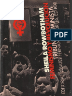 Sheila Rowbotham - Feminismo y revolucion.pdf