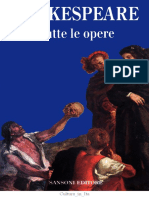 William Shakespeare, a cura di Mario Praz - Tutte le opere (1993, Sansoni).pdf