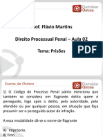 Aula 02 - Prisões - Flávio Martins.pdf