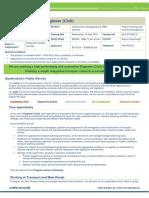 civil engineer - Role Description
