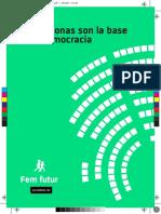 Regeneracio Democratica F Castella
