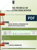 Ficha Técnica - PIP EBR