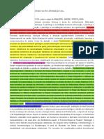 Bibliografia Tribunais e Defensoria