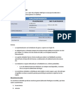 info  Anestésicos Inhalatorios