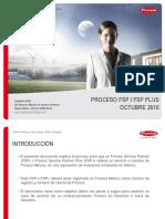 160923 - Proceso Servicio FSP