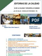 Curso Normas y auditorias de la  Calidad -4 Nov. 2017 -Modulo II.pdf