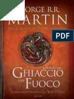 Il Mondo Del Ghiaccio e Del Fuoco - Martin, George R.R