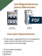 Interruptoresmagnetotrmicos Interruptoresdiferenciales 111109112417 Phpapp01