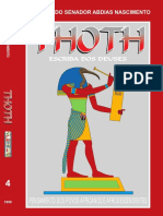 Abdias Do Nascimento - Thoth 4