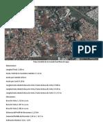 Av. Raul Blonval, Barinas, Parroquia Alto Barinas-Todas Las Medidas de Word a PDF