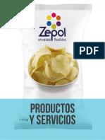 Zepol-productos