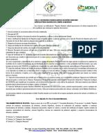 Requisitos de Empresas Procesadoras