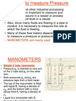 2. Manometers