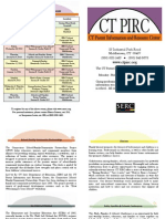 2010-2011 PIRC Calendar of Events