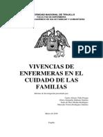 Informe 2014-2015 Completo