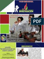 Revista Investigacion