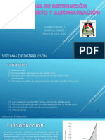 sistemas de distribución eléctrica