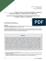 Dialnet-AnalisisDeEscalasParaLaEvaluacionDelDesarrolloInfa-6123521