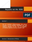 Republic Act No 8282