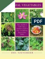 Perennial Vegetables - Sheet Mulching