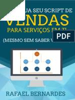 Crie o Seu Script de Vendas Para Servicos Em TI eBook 2