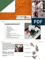 Manual Kit TierraTest