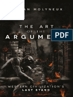 Stefan Molyneux - The Art of the Argument