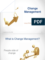 Change Management Edited