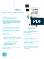 GEHealthcare Product Spec Aespire View