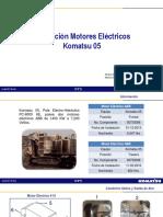 Inspeccion Motores Electrico K05