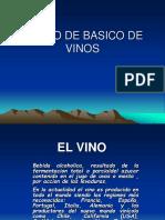 Curso Básico de Vinos