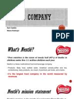 Nestle Company