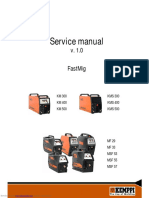 FastMIG - Service Manual