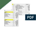 Excel Pengujian Skripsi