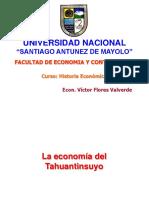 Wsc Clase09 La Economía Del Tahuantinsuyo_021