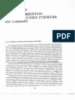 P. Sztompka - Sociología Del Cambio Social