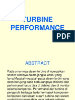 Turbine Performance Hrd