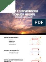 Sistemas de Climatizacion