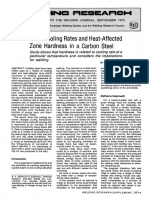 Weld Cooling Rates and HAZ Hardness in CS WJ_1973_09_s377.pdf
