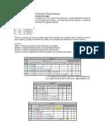 INVOP2 Programación Dinámica Deterministica