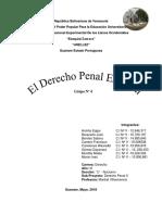 Trabajo - Derecho Penal II - Grupo Nº 4.pdf