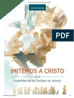 Programa de Asamblea Regional 2015 _ FlipHTML5