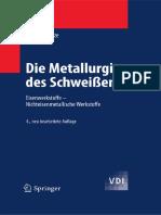 [Günter Schulze] Die Metallurgie Des Schweißens(BookFi.org)