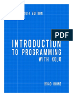 Introduction to Programming with Xojo.pdf