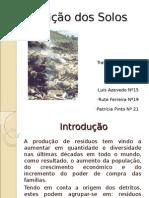 Poluição dos solos 3