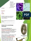 Estudiar Bacteriología