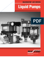 Liquid Pumps R7 2