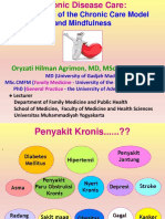 FM Clerkship_CCM & Mindfulness 4 Chronic Disease Care_Jun2016